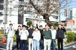 志村ペイントプロジェクトチーム